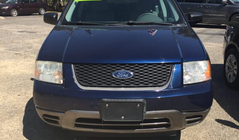 2005 Ford Freestyle full