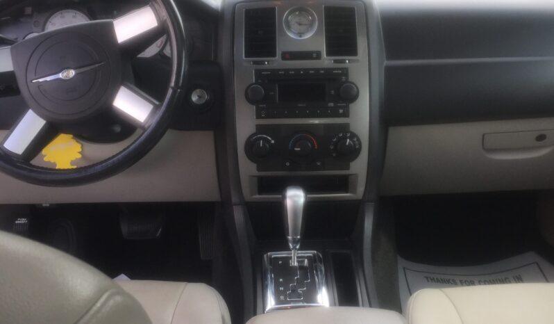2007 Chrysler 300 full