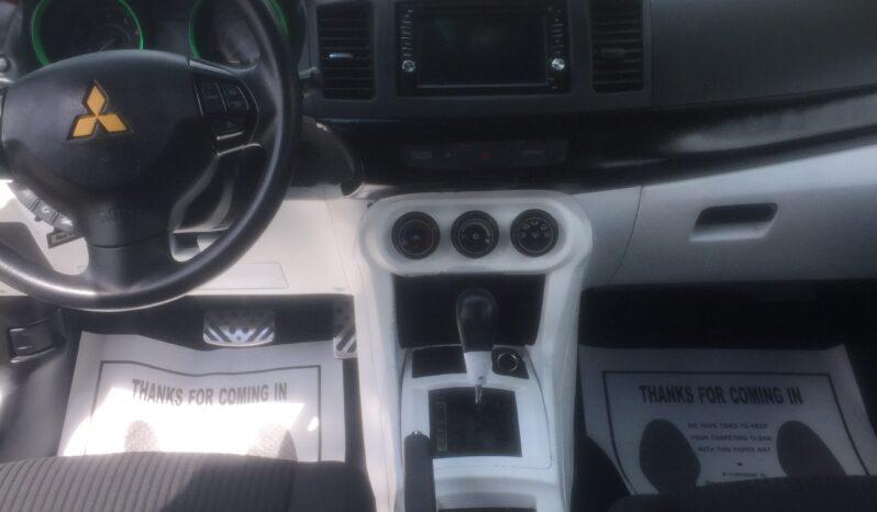 2015 Mitsubishi Lancer full