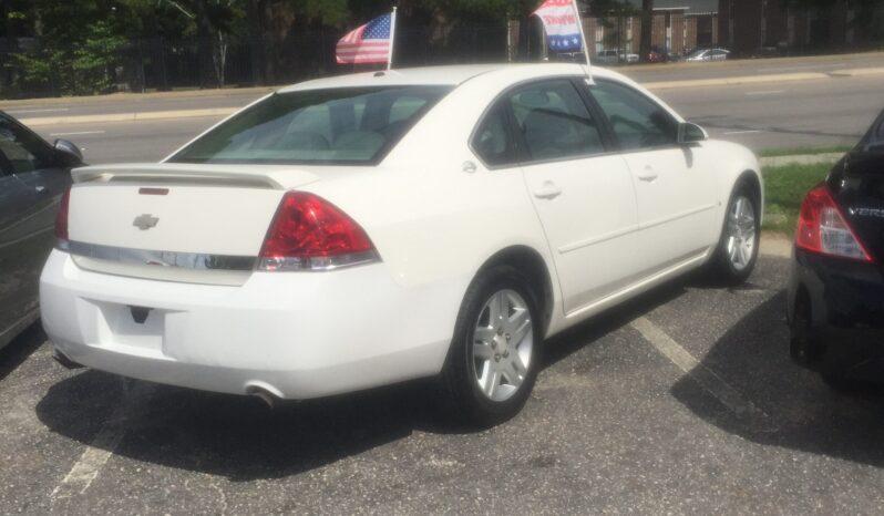 2007 Chevrolet Impala full