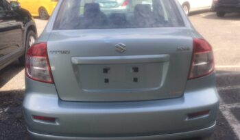 2009 Suzuki SX4 full