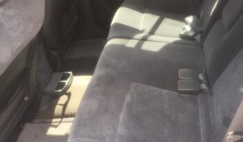 2001 Hyundai Santa Fe full