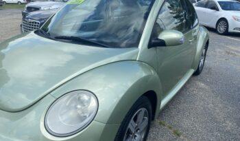 2006 Volkswagen Beetle full