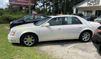 2006 Cadillac DTS full