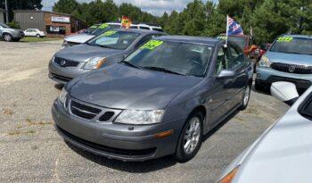 2007 Saab 9-3 full