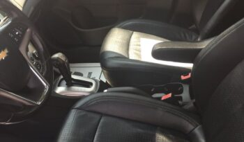 2012 Chevrolet Sonic full