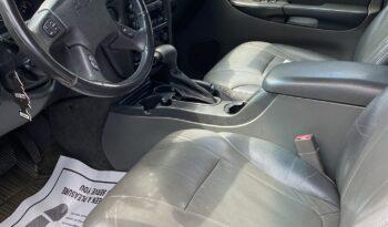 2004 Chevrolet Tailblazer full