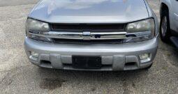 2004 Chevrolet Tailblazer