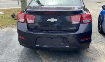 2013 Chevrolet Malibu full
